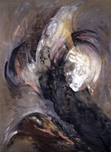Senza titolo, 1989
