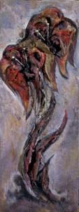 Senza titolo, 1992