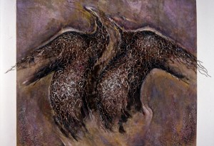 Senza titolo, 2003