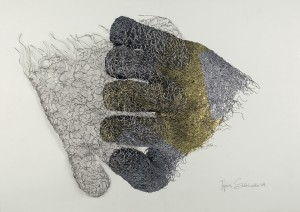 Senza titolo, 2010