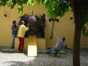 CREDITO VALTELLINESE, Sondrio 2004