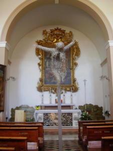 Mongarte - Racconti plurimi di riciclaggio - Sogliano al Rubicone, Cesena - 2006