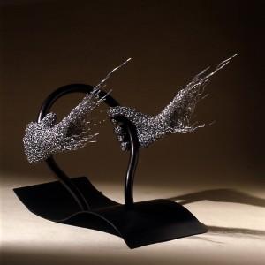 """""""Come il vento"""", 2003"""