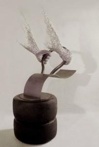 """""""Come il vento"""", 2009"""